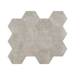 Evolution Pietra - Hexagon Mosaic