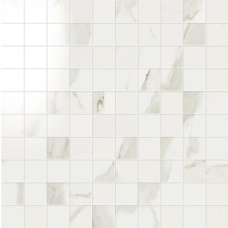 Museo 41 - 3x3 Mosaic Polished