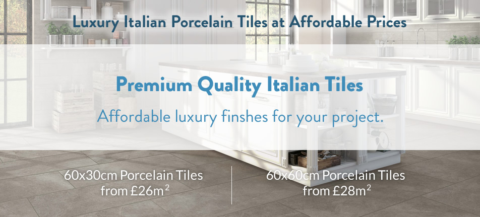 Affordable luxury finshes for your project